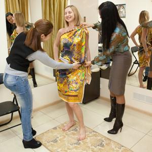 Ателье по пошиву одежды Новой Ляли