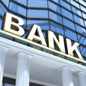 Банки Новой Ляли
