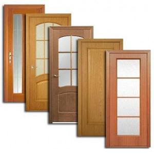 Двери, дверные блоки Новой Ляли