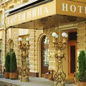 Гостиницы Новой Ляли