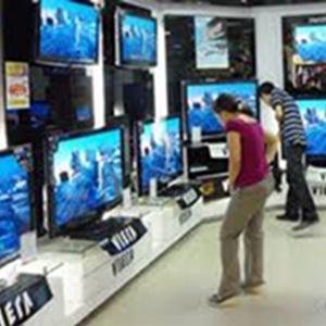 Магазины электроники Новой Ляли