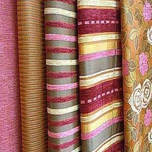 Магазины ткани Новой Ляли