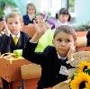 Школы в Новой Ляле
