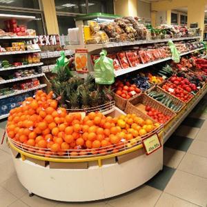 Супермаркеты Новой Ляли