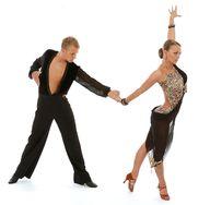 Фитнес-клуб Фит вэй - иконка «танцы» в Новой Ляле